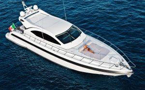 formentera boat hire
