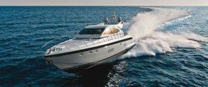 ramatuelle yacht hire