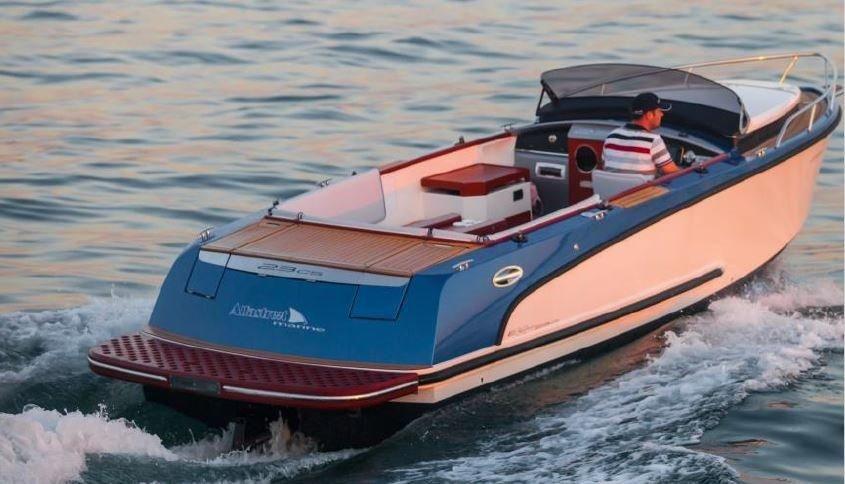 cap d'ail yacht hire