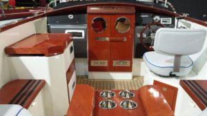 saint laurent boat hire