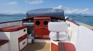 calanques boat booking