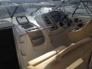 saint tropez boat booking