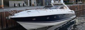 port canto boat hire