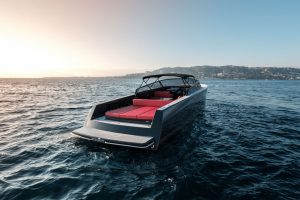 cap ferrat yacht rental