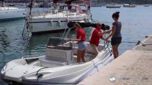 saint tropez boat