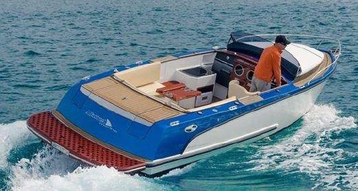 monte carlo yacht charter
