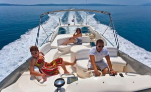 antibes boat rental