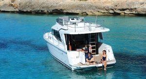 port grimaud boat rental