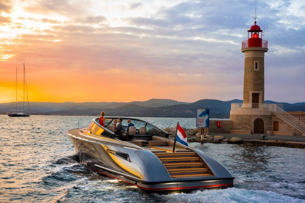 cannes wajer 55 yacht charter