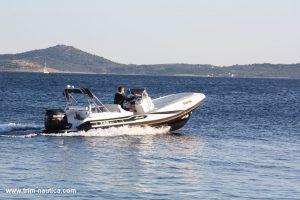 ramatuelle boat hire
