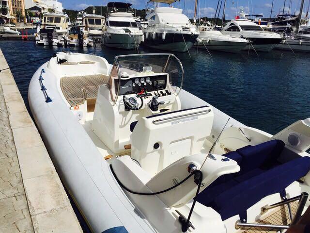 cap martin boat rental