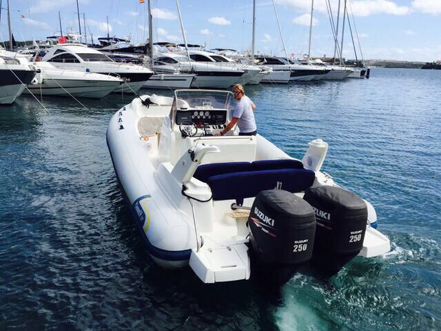 saint tropez boat booking
