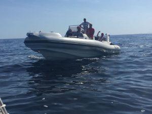 cap martin boat charter