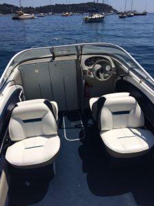 Speed boat rental monaco