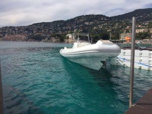 nice boat rental