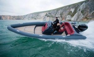 boat charter mykonos