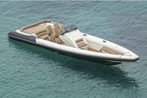 small boat hire mykonos