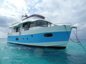 YACHT CHARTER MONACO TRAWLER 50 VILLEFRANCHE SUR MER CANNES