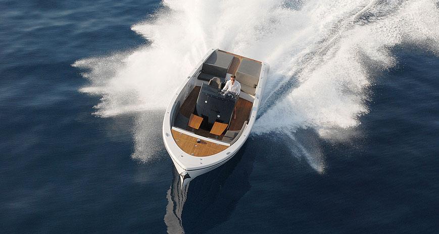 frauscher boat rental yacht charter